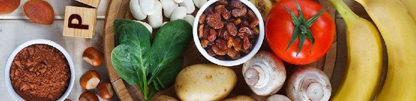 ۱۴ مادهی غذایی سالم و مقوی که بیشتر از موز پتاسیم دارند