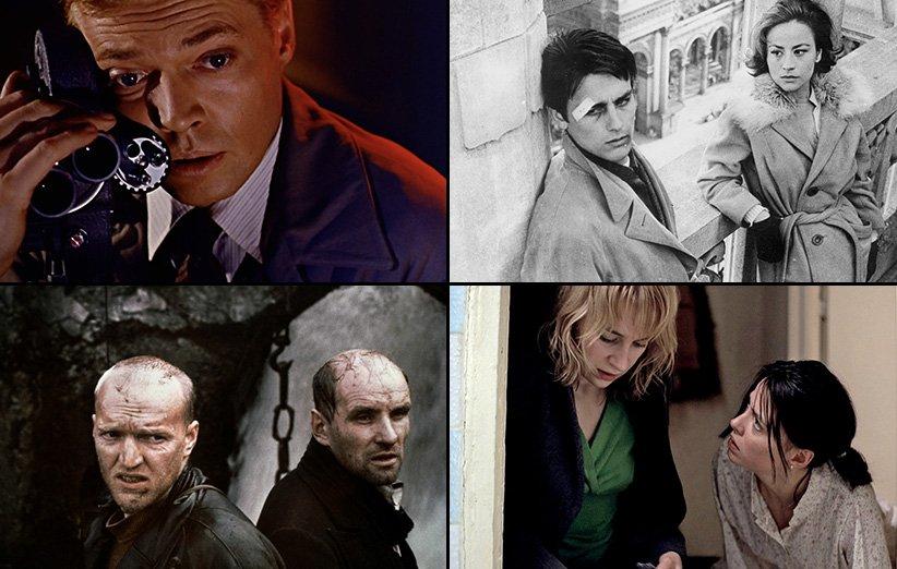 بهترین فیلمهای اروپایی