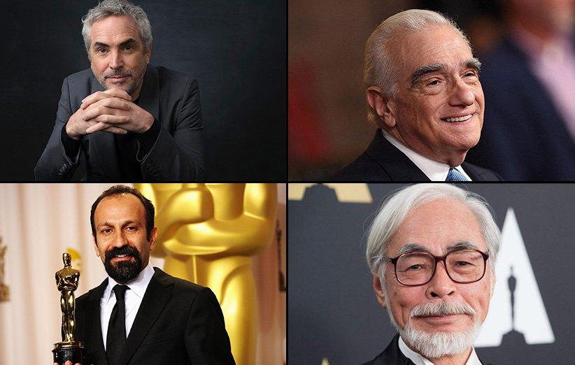 کارگردانهای بزرگ