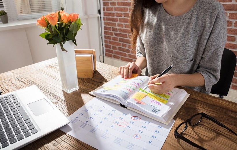 برنامهریزی روزانه
