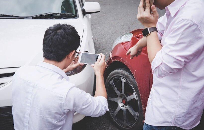 چکاپ ماشین - بیمه