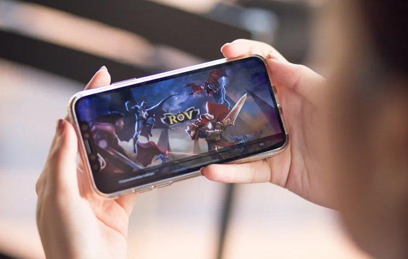 بازی iphone