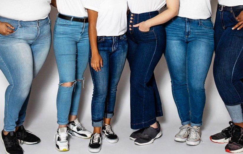 ۹ مدل شلوار جین مردانه و زنانه که بودنشان در کمد لباسها ضروری است