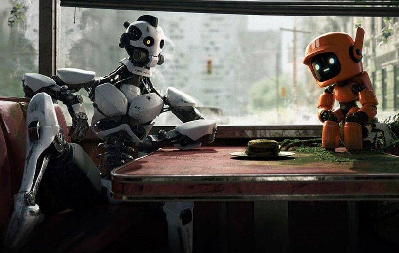 منتقدان دربارهی فصل دوم عشق، مرگ و رباتها چه میگویند؟