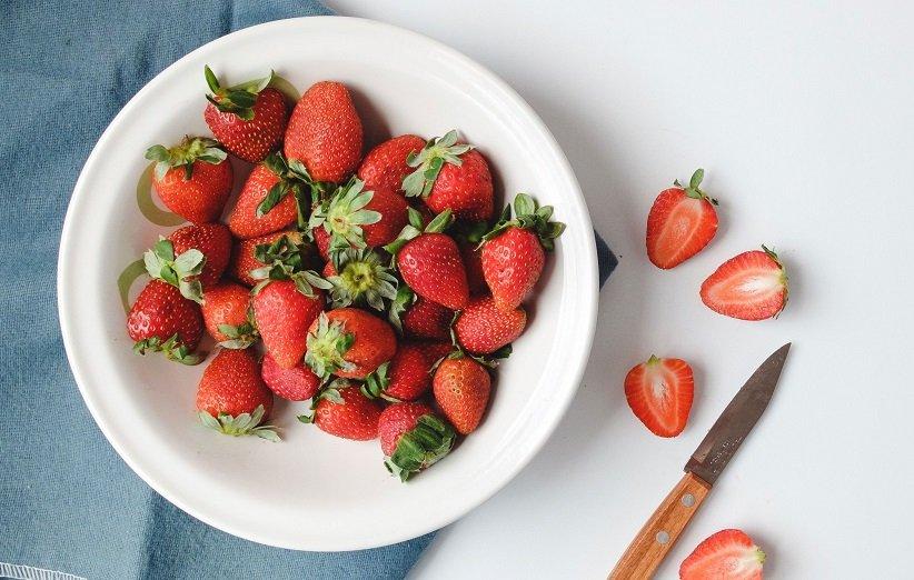 توتفرنگی برای حفظ سلامت کلیهها