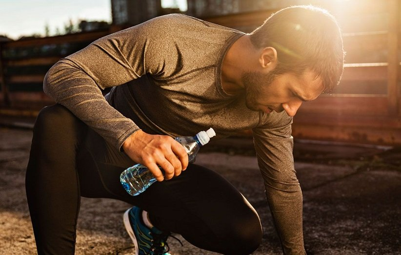 احساس درد نشانهی باکیفیت بودن ورزش از باورهای غلط است.
