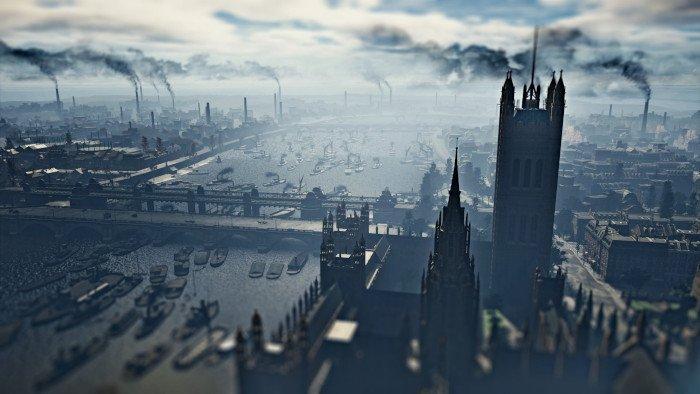 لندن، انگلستان / Assassin's Creed Syndicate