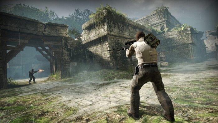 کانتر استرایک: گلوبال آفنسیو (Counter Strike: Global Offensive)