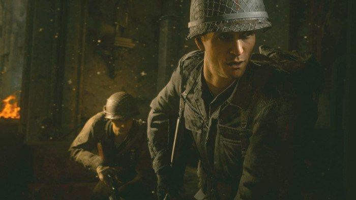 کال آو دیوتی: جنگ جهانی دوم (Call of Duty: WWII)