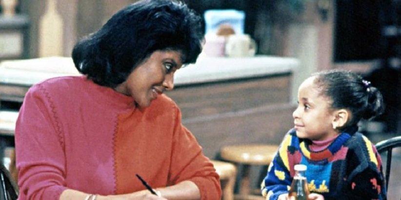 بهترین مادران تلویزیون