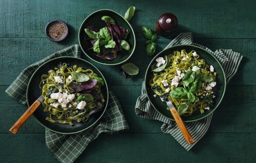 همه چیز دربارهی گیاهخواری که باید قبل از تغییر رژیم غذایی بدانید