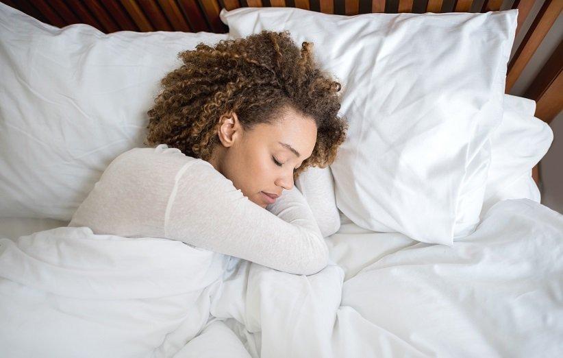 خواب کافی برای جلوگیری از بیماری قلبی