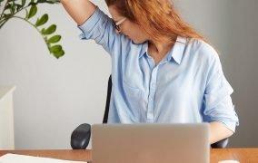 روشهای خانگی برای رفع بوی بد بدن