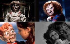 عروسک های ترسناک