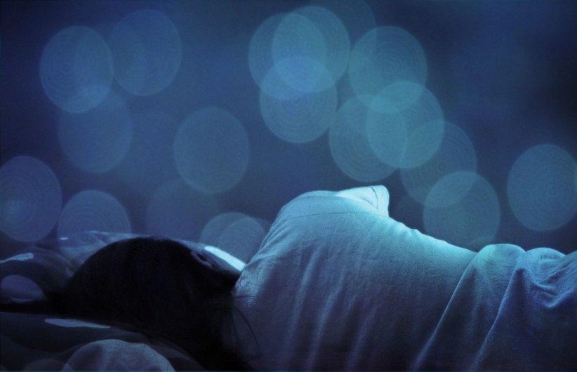 خواب دیدن کیفیت خواب را بالا میبرد
