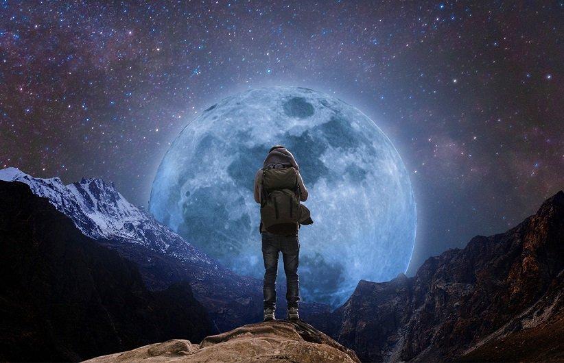 خواب دیدن به شما برای رویارویی با ترسهایتان کمک میکند