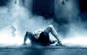 کودک شیطانی در فیلم ترسناک حلقه
