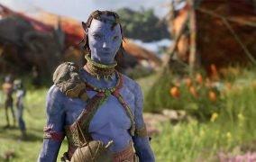 تریلر بازی Avatar Frontiers of Pandora