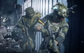 تریلر بازی Battlefield 2042