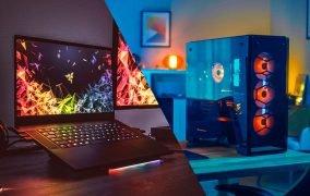 کامپیوتر دسکتاپ مقابل کامپیوتر لپتاپ