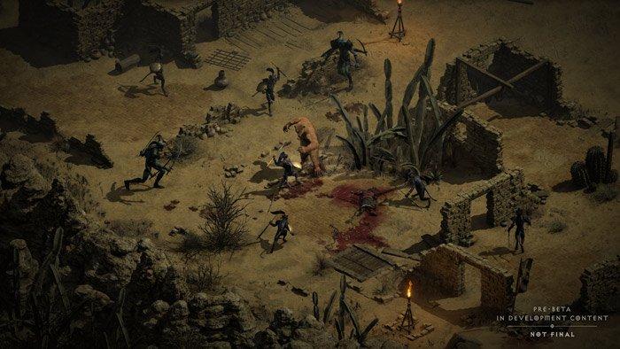 بازی Diablo-II-Resurrected