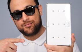جعبهی ضدعفونی کننده انرژیا