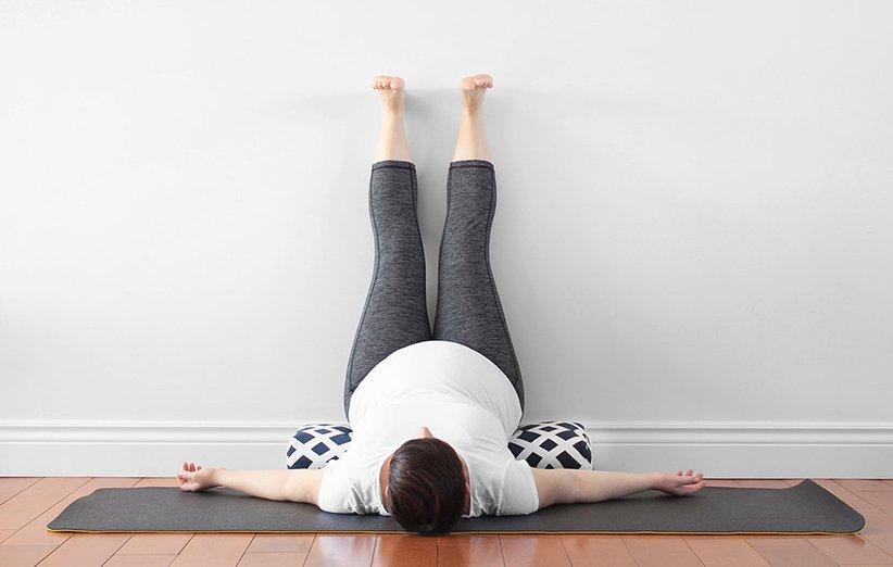 ورزش در خانه در دوران بارداری