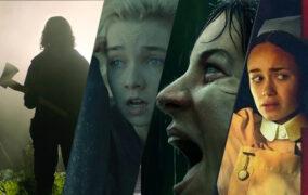 بهترین فیلمهای ترسناک 2021