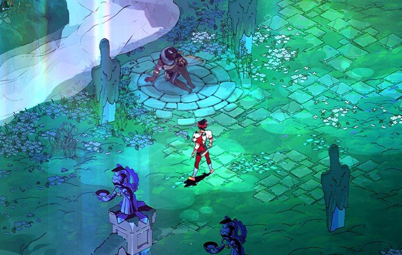 بازی Hades برای پلیاستیشن و ایکسباکس منتشر خواهد شد