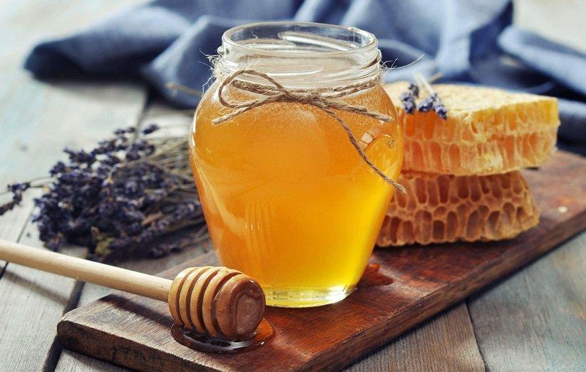 عسل و شکر
