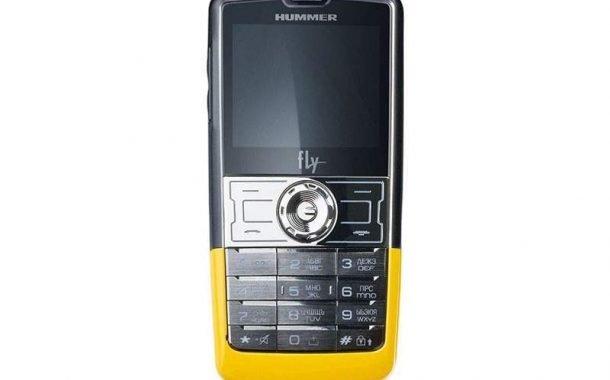 گوشی هامر HT2
