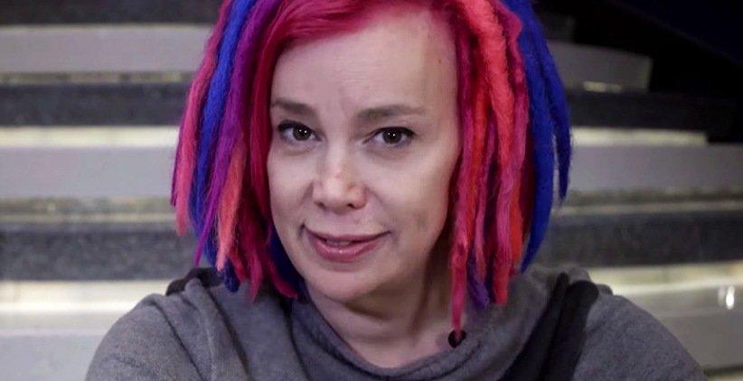 لانا واچوفسکی
