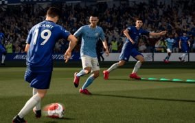 بازی فیفا 21