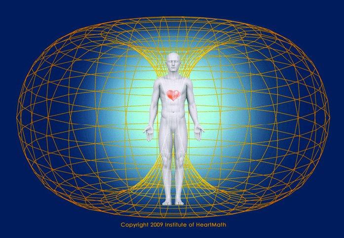 میدان مغناطیسی خفیف قلب