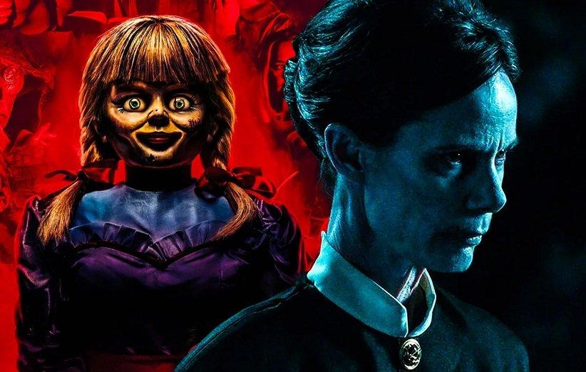 شخصیت شرور فیلم احضار ۳ با آنابل چه ارتباطی دارد؟