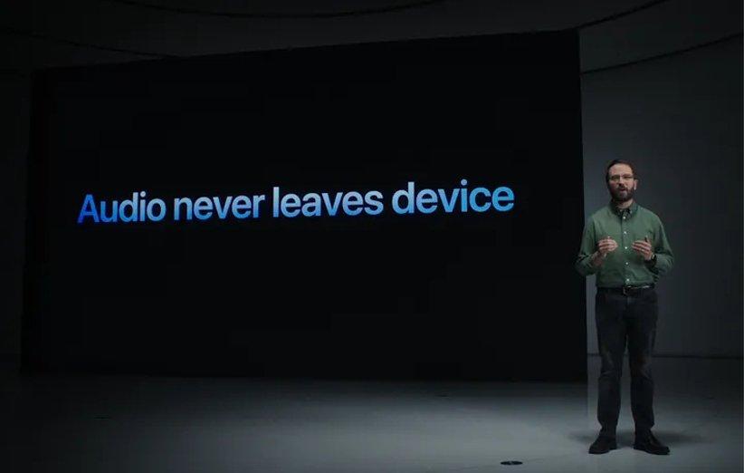 کنفرانس WWDC 2021 اپل