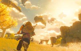 بازی Zelda 2022