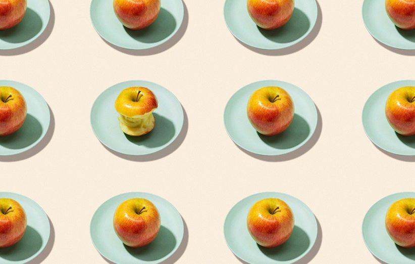 آیا خوردن یک سیب در روز واقعا شما را از پزشک بینیاز میکند؟
