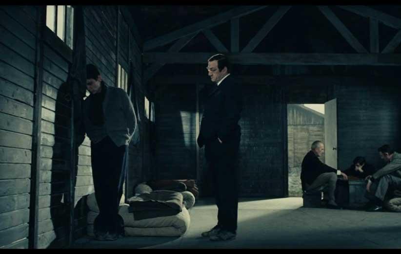 فیلم ارتش سایهها