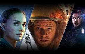 بهترین فیلمهای علمی تخیلی دهه گذشته