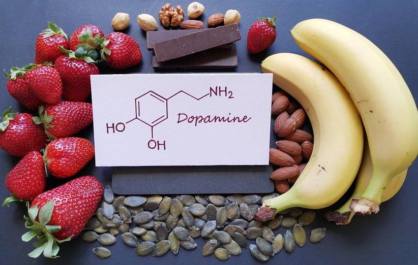 دوپامین و سروتنین