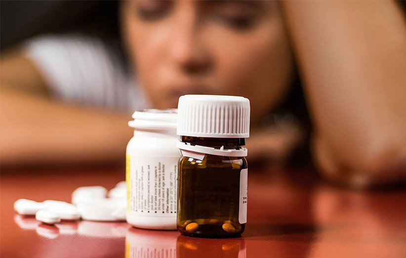 داروهای افیونی