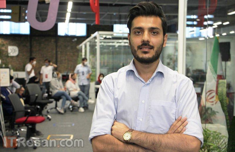 محمد اسماعیلی دبیر اجرایی فیراکاپ