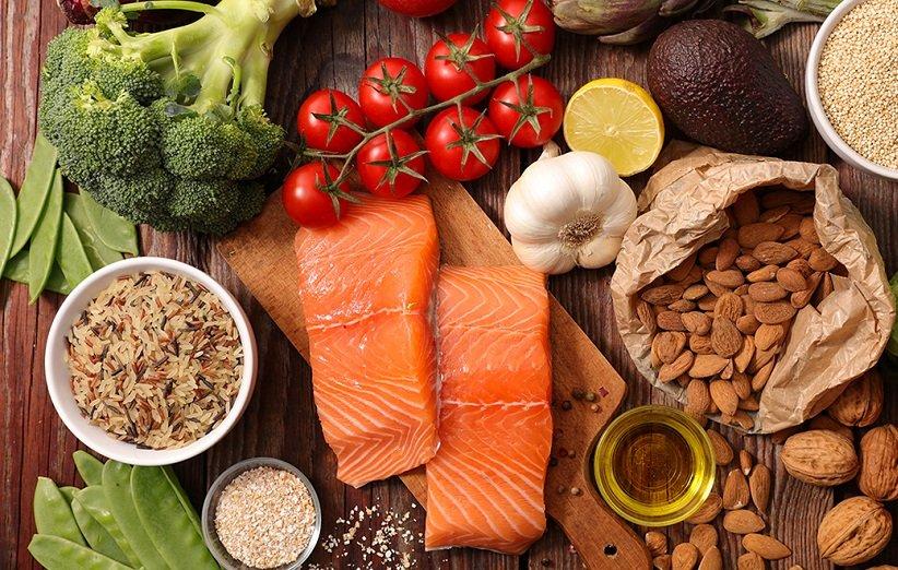 برنامهی غذایی یک روزه برای بیماران مبتلا به کبد چرب