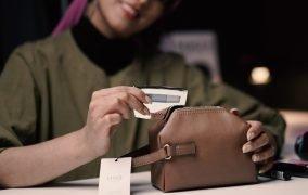 کیف لوازم آرایش مانگو