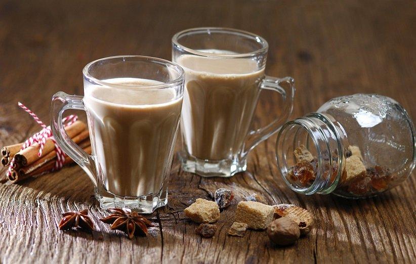 چای ماسالا از نفخ جلوگیری میکند