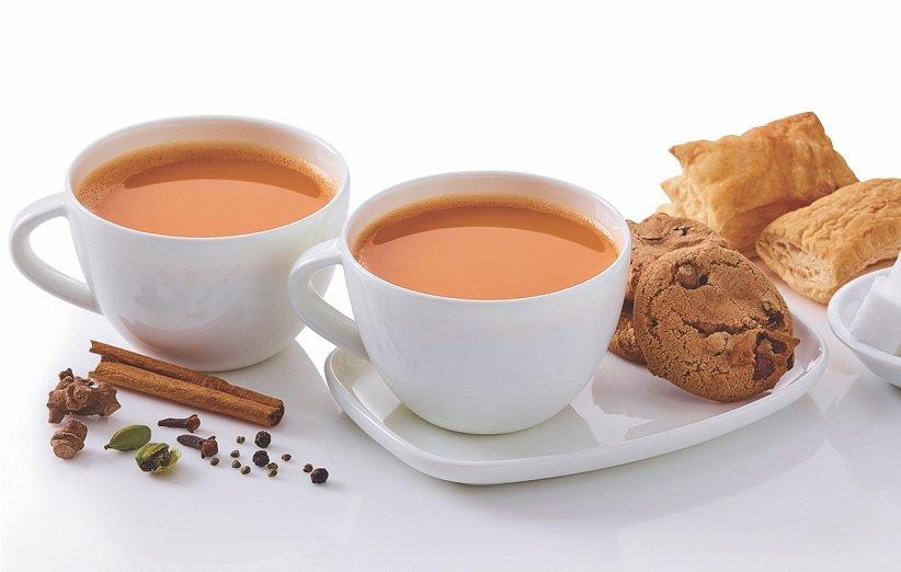 چای ماسالا ممکن است باعث کاهش حالت تهوع و بهبود هضم شود