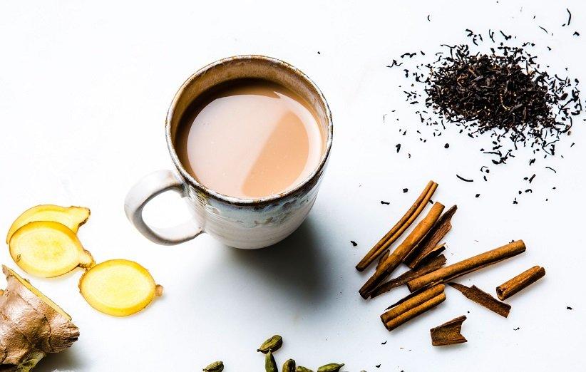 همه چیز دربارهی چای ماسالا