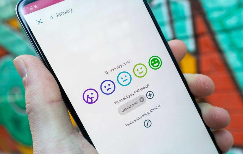 ۱۴ اپلیکیشن کاربردی برای پایش و مدیریت احساسات