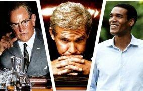 20 فیلم دربارهی رئیس جمهورها
